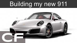 Download ✪ 2017 Porsche 911 Carrera S - Building my next 991.2 (Review) ✪ Video