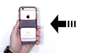 Download The 250GB Mega Storage iPhone! Video