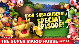 New Super Mario Bros Wii - Koopaling Theme Free Download