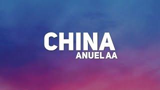 Download Anuel AA - China (Letra) (ft. Karol G, J. Balvin, Daddy Yankee, Ozuna) Video