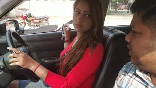 Download Learn Car Driving in Chandigarh | Azad Driving School Video