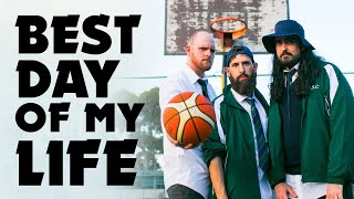 Download Best Day Of My Life (feat. Demi Lardner) - Music Video #3 / Aunty Donna - The Album Video