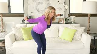 Download Ask Denise: How To Improve Posture In Your 60s? | LifeFit 360 | Denise Austin Video