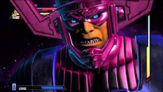 Download Marvel vs Capcom 3 Final Boss Fight Galactus (Amazing Gameplay) Video