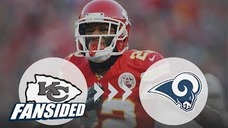 Download Kansas City Chiefs Marcus Peters Traded To The Los Angeles Rams Video