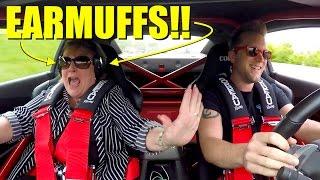 Download MOM vs LOUD EXHAUST!!! **Hilarious Reaction** Video