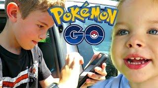 Download Pokemon Go! Video