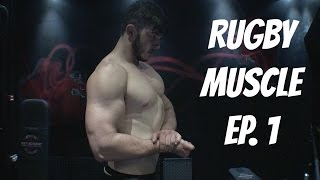 Download Rugby Muscle: How I train for Rugby | Episode 1 Video