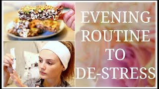 Download My Evening Routine to De-Stress   Niomi Smart AD Video