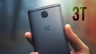 Download OnePlus 3T Review - Worth the Upgrade Over OnePlus 3? Video