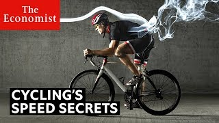 Download Cycling's speed secrets | The Economist Video