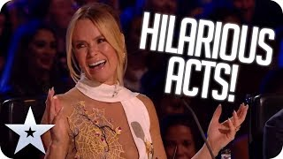 Download The most HILARIOUS performances from Series 13 | BGT 2019 Video