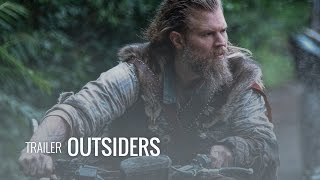 Download Outsiders (2016) - Trailer Video