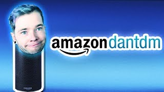 Download Amazon Echo: DanTDM Edition Video