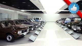 Download Hyundai Kia Factory Car Museum Video