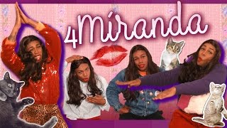 Download 4 Miranda by Todrick Hall Video