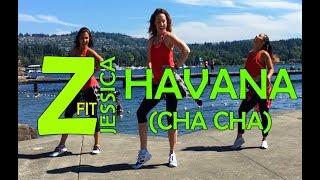 Download Havana (Cha cha) by Camila Cabello || ZumbaFitJessica Video