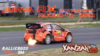 Download Finnish RX Championship 2018 Round #3 Jurva Video
