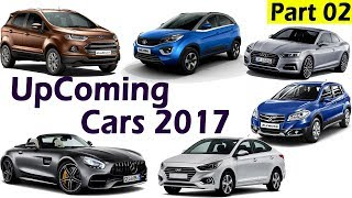 Download Upcoming Cars 2017 in India   Part 02   Mileage, Performance, Price, Specifications Video