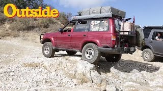 Download The Top 5 Things You Need in Your Overland Vehicle Video