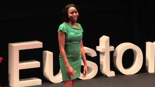 Download Trust your struggle | Zain Asher | TEDxEuston Video