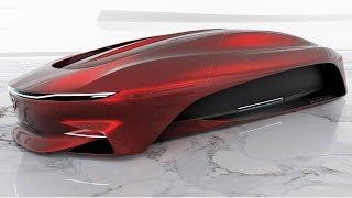 Download Opel Alcyone 2050 Concept Video
