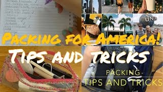 Download PACK WITH ME | Packing For Summer Vacation (Florida) Tips & Tricks! Video