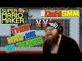 Download THIS LEVEL HAD ME IN TEARS - Super Mario Maker - #OshiSMM with Oshikorosu - Part 6 Video