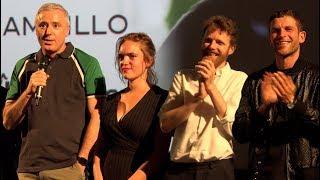 Download 120 battements par minute - Avant-première Paris (UGC Les Halles, 21/08/2017) Video