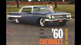 Download American Classic Cars 50s 60s Video
