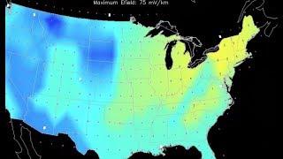 Download Level 2 Storm, Pole Flip News, Electroquakes   S0 News Mar.19.2018 Video