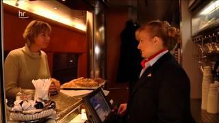 Download Mit dem ICE auf Fahrt - Von Frankfurt nach Paris - hessenreporter Video