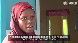 Download Nigeria: urgente necesidad de combatir la malnutrición Video