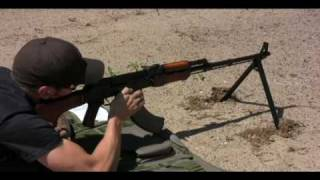 Download Soviet RPK Video