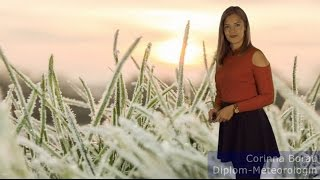 Download Winterlich bis ins Flachland? (Mod.: Dipl.-Met. Corinna Borau) Video