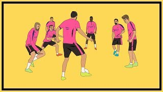 Download How Pep Guardiola Improves His Players Video