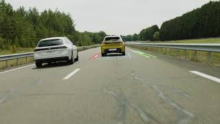 Download Nouvelle Peugeot 208 // Nouveau SUV Peugeot 2008 - Surveillance angle mort Video