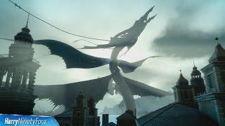 Download Final Fantasy XV (FFXV) - Leviathan Boss Fight Walkthrough Video