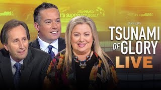Download Tsunami of Glory LIVE with Keith Ellis, Diane Nutt & Joshua Mills Video