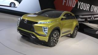 Download Day One : 2016 L.A. AUTO SHOW : IS THIS REAL?!? Video