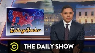 Download Making Sense of the Electoral College: The Daily Show Video