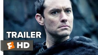 Download King Arthur: Legend of the Sword Trailer #2 (2017) | Movieclips Trailers Video