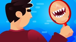 Download What If You Woke Up With Shark's Teeth? || FUNNY ANIMATION Video