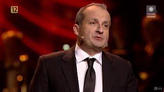 Download Gala 25-lecia Telewizji Polsat - Dziś Video