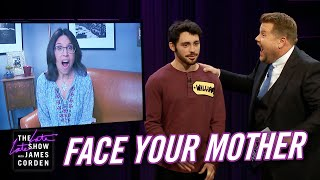 Download ″Mom, I Have a Secret Tattoo″ - Face Your Mother Video