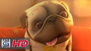 Download **Award Winning** CGI 3D Animated Short Film: ″Dustin″ - by The Dustin Team Video