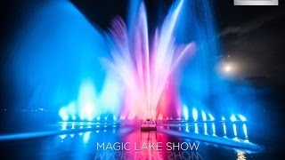 Download Seezauber - Magic Lake Show in Zell am See 2014 Video