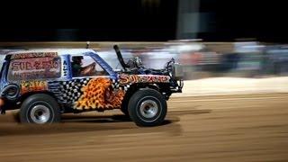 Download Sand Dragrace Dubai 6cyl Big Turbo Video