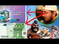 Download 100 euro SPESI a Clash Royale Video