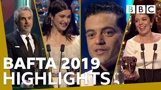 Download All the best bits from the 2019 BAFTAs! 🏆 - BBC Video